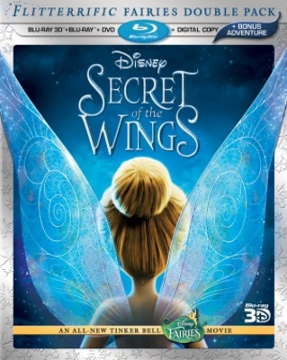 Tinker Bell and the Mysterious Winter Woods movie poster (2011) poster MOV_82d0fcec