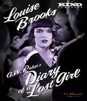 Diary of a Lost Girl movie poster (1929) picture MOV_cd079798