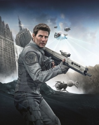 Oblivion movie poster (2013) poster MOV_82d5d59b