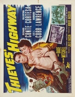 Thieves' Highway movie poster (1949) picture MOV_82d83a14