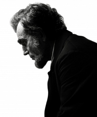 Lincoln movie poster (2012) poster MOV_82d9c820
