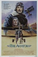The Aviator movie poster (1985) picture MOV_82e2cafa