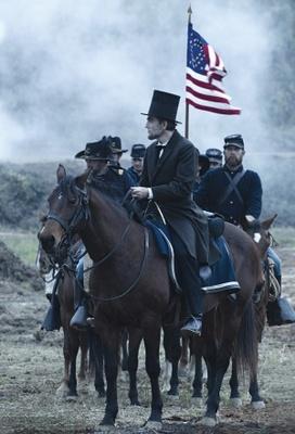 Lincoln movie poster (2012) poster MOV_82e5f49b