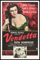 Vendetta movie poster (1950) picture MOV_82e7b1dd