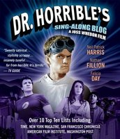 Dr. Horrible's Sing-Along Blog movie poster (2008) picture MOV_82ea9546