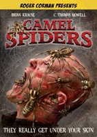Camel Spiders movie poster (2011) picture MOV_82ecfa8f