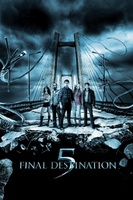 Final Destination 5 movie poster (2011) picture MOV_fadef451