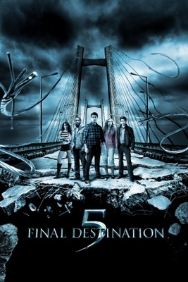 Final Destination 5 movie poster (2011) poster MOV_82ee7de0