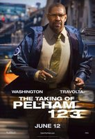 The Taking of Pelham 1 2 3 movie poster (2009) picture MOV_82f0fd1b
