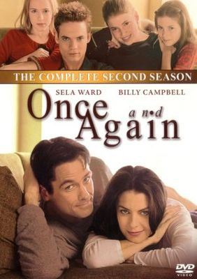 Once and Again movie poster (1999) poster MOV_82f2b203