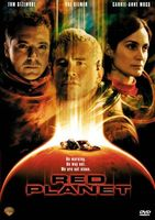 Red Planet movie poster (2000) picture MOV_82f31c2a