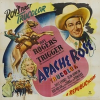 Apache Rose movie poster (1947) picture MOV_1e95fbe9
