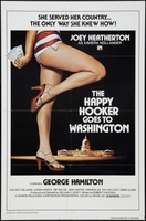 The Happy Hooker Goes to Washington movie poster (1977) picture MOV_82f6e672