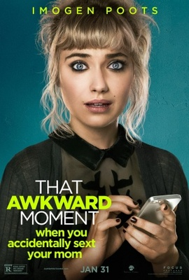 That Awkward Moment movie poster (2014) poster MOV_82f703fb