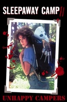 Sleepaway Camp II: Unhappy Campers movie poster (1988) picture MOV_82f70734