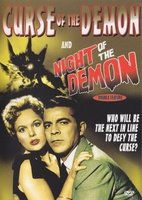 Night of the Demon movie poster (1957) picture MOV_82f739d1