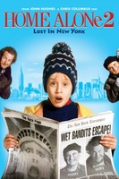 Home Alone 2: Lost in New York movie poster (1992) picture MOV_82f91aa1