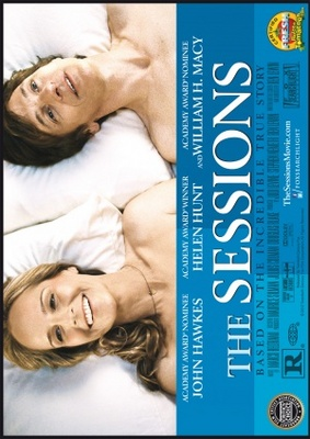 The Sessions movie poster (2012) poster MOV_82fa9212
