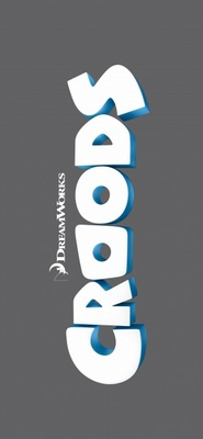 The Croods movie poster (2013) poster MOV_82fb4bc2