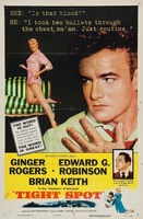 Tight Spot movie poster (1955) picture MOV_83014175