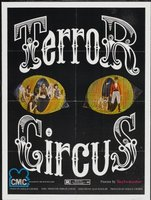 Nightmare Circus movie poster (1974) picture MOV_83028639