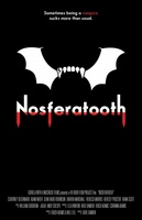 Nosferatooth movie poster (2013) picture MOV_830517db