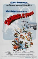 Snowball Express movie poster (1972) picture MOV_8305456f