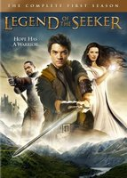 Legend of the Seeker movie poster (2008) picture MOV_830772b8