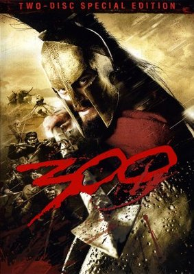 300 movie poster (2006) poster MOV_83088e8b