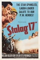 Stalag 17 movie poster (1953) picture MOV_830f56cf