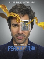 Perception movie poster (2011) picture MOV_8313df3b