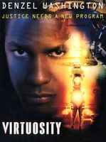 Virtuosity movie poster (1995) picture MOV_8315c3bd