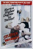 Splatter University movie poster (1984) picture MOV_83173949