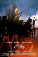 Glory movie poster (1989) picture MOV_83176234