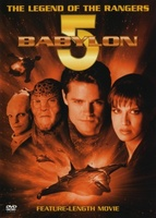 Babylon 5: The Legend of the Rangers: To Live and Die in Starlight movie poster (2002) picture MOV_8317a055