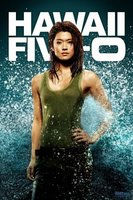 Hawaii Five-0 movie poster (2010) picture MOV_831d9ee3