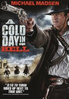 A Cold Day in Hell movie poster (2011) picture MOV_831e5845
