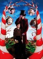 Charlie and the Chocolate Factory movie poster (2005) picture MOV_83207570