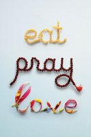 Eat Pray Love movie poster (2010) picture MOV_83221c61