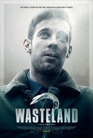 Wasteland movie poster (2012) picture MOV_8322a21e