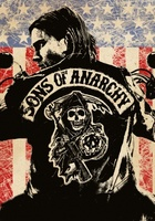 Sons of Anarchy movie poster (2008) picture MOV_8323e60c