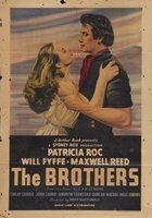 The Brothers movie poster (1947) picture MOV_83241ce2