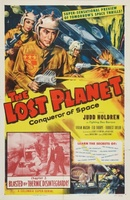 The Lost Planet movie poster (1953) picture MOV_8324601f