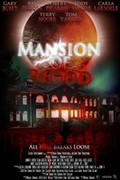 Mansion of Blood movie poster (2012) picture MOV_832616ac