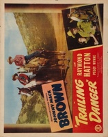 Trailing Danger movie poster (1947) picture MOV_832b8cfa