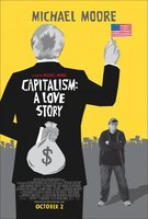 Capitalism: A Love Story movie poster (2009) picture MOV_832c1b12