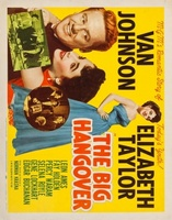 The Big Hangover movie poster (1950) picture MOV_832ec0bc