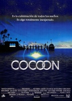 Cocoon movie poster (1985) picture MOV_5b3b7a24
