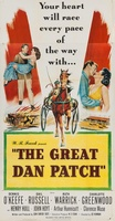 The Great Dan Patch movie poster (1949) picture MOV_8335eb41