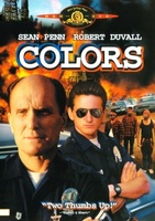 Colors movie poster (1988) picture MOV_83360fe7